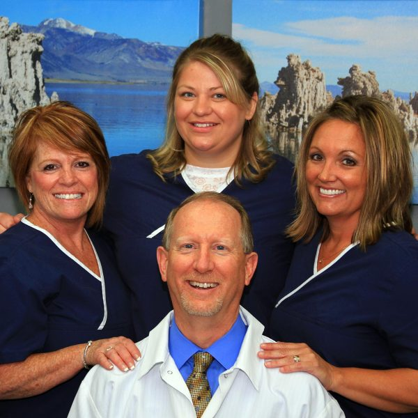 dentist-howard-dean-fairfield-ohio-team