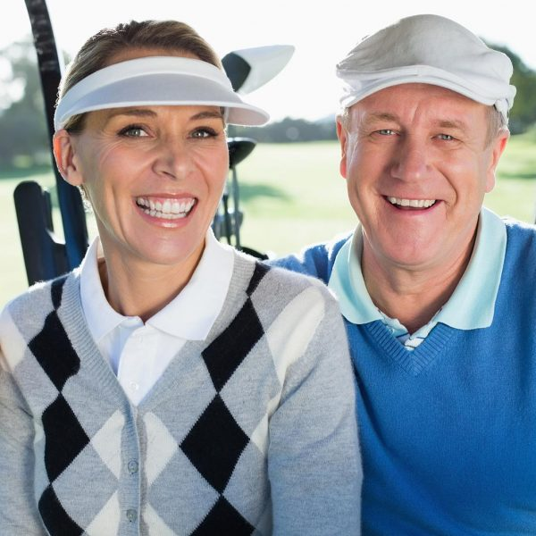 dentist-howard-dean-fairfield-ohio-golfers